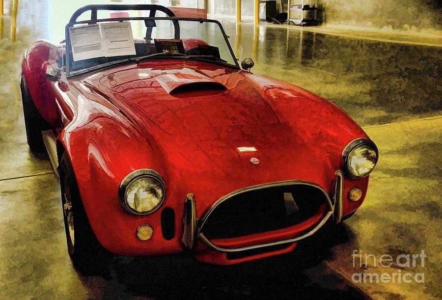 Be Mine #classiccars #Shelby #Cobra  #Grapevine #Texas #DianaMarySharpton #FineArtAmerica https://t.co/oJFLbbVxrb