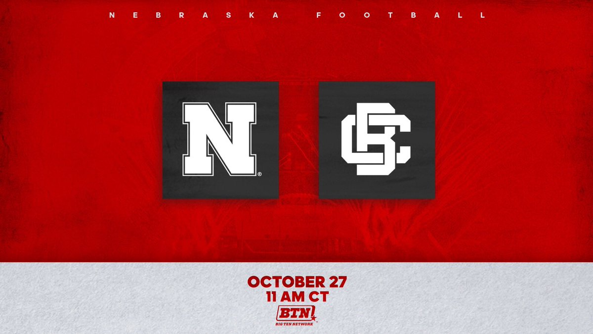 Home against Bethune-Cookman on Saturday morning. 🔴✊️ #GBR