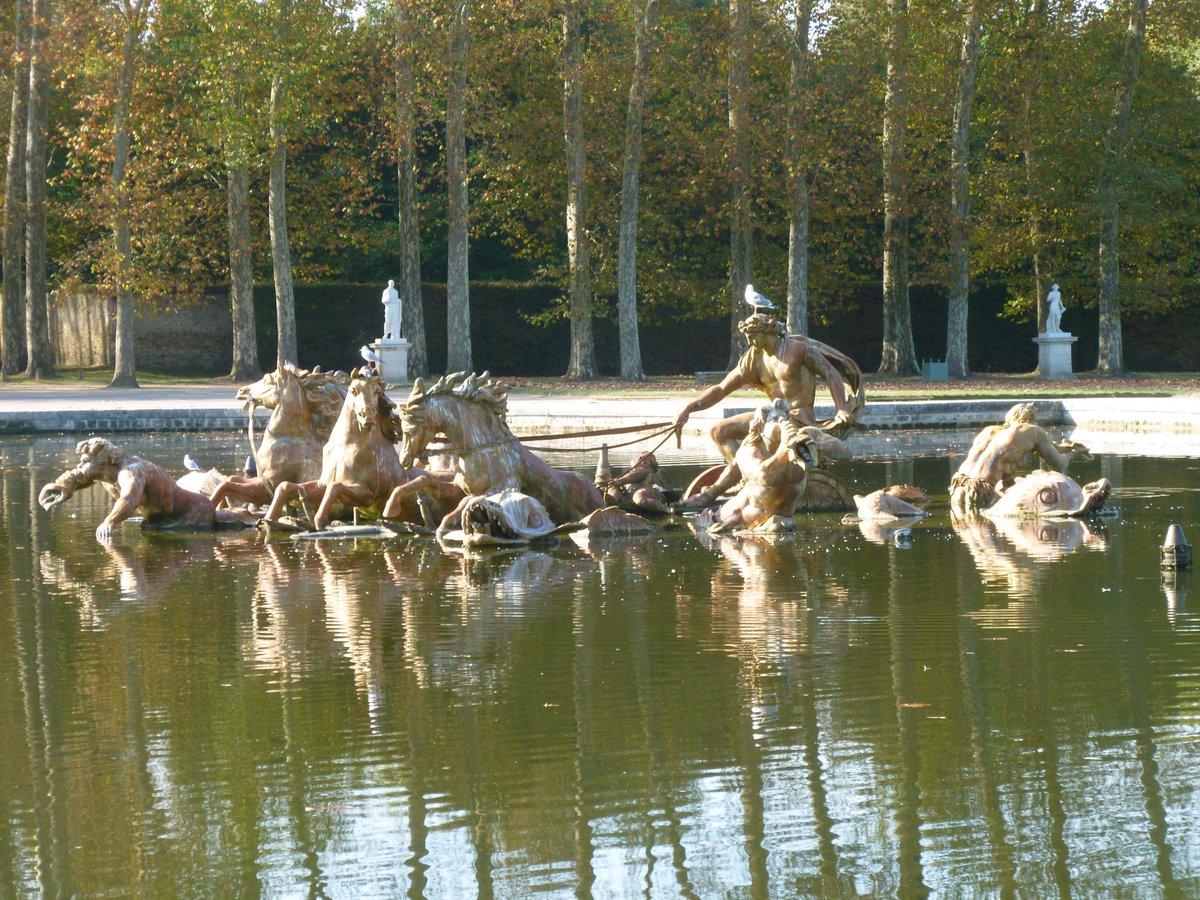 Paleis Van Versailles Tuin.Anne Louis Cammenga On Twitter Foto S Van Het Paleis En De Tuin