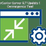 Image for the Tweet beginning: [New Blog Post]: vCenter Server