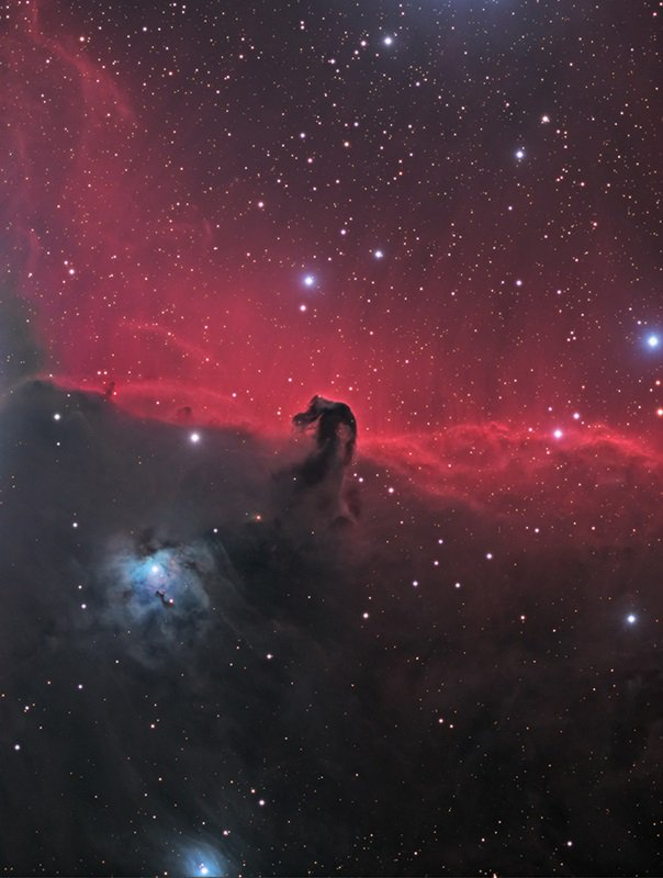 hubble pictures horsehead - HD773×1024
