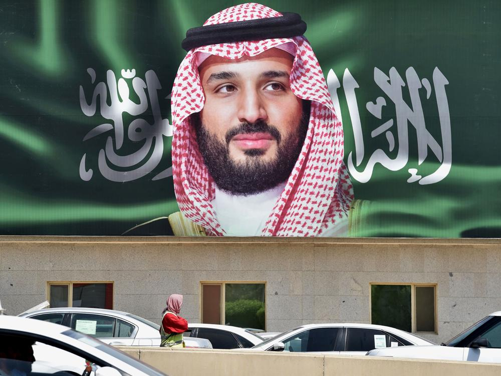 In the shadow of a killing, Saudi Arabia's investment summit loses its swagger as scrutiny mounts https://t.co/u4lfzoWrBb