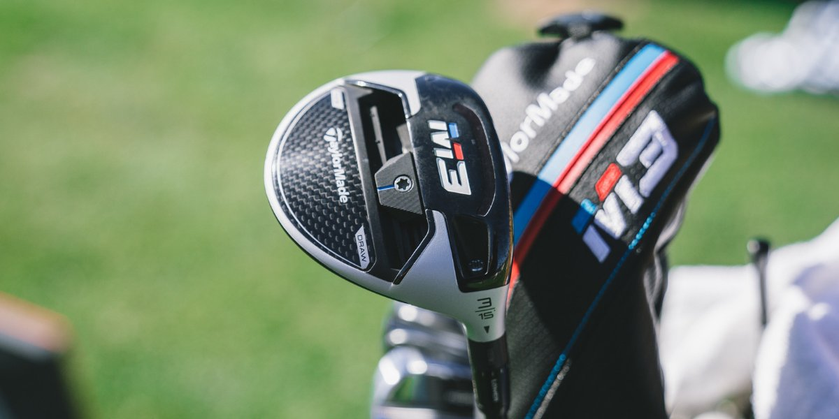 Setting up for a baby draw. #M3fairway