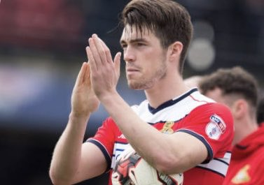 John Marquis #Doncaster all comps record: 1️⃣1️⃣5️⃣ apps 5️⃣1️⃣ goals 2️⃣ penalties He has scored double figures on all 3 seasons with #Donny. 2️⃣6️⃣ in 2015-16 1️⃣5️⃣ in 2016-17 1️⃣0️⃣ so far in 2017-18 4️⃣9️⃣ of his goals in just 1️⃣0️⃣4️⃣ league apps. #DRFC