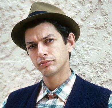 Happy Birthday to my favorite! (Jeff Goldblum, of course.)