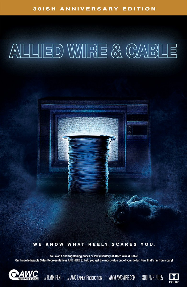 Allied Wire & Cable Inc   Allied Wire Cable On Twitter To Celebrate Allied S 21 Days Of