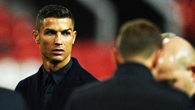 Accusé de viol, Cristiano Ronaldo assure être un exemple sur et en dehors du terrain Photo