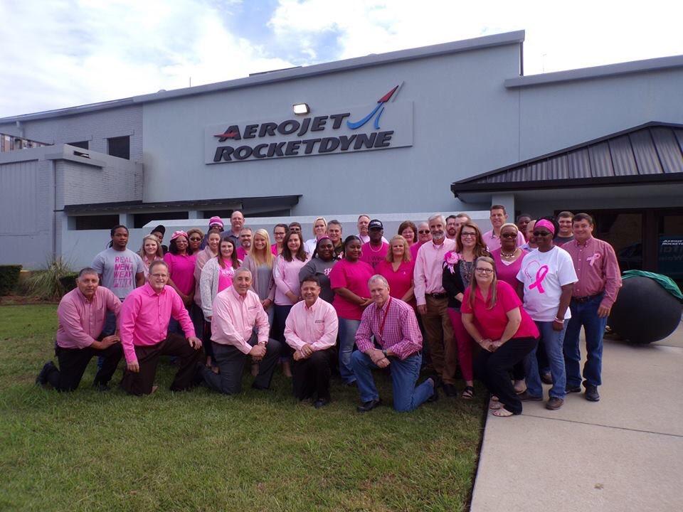Aerojet Rocketdyne Picture