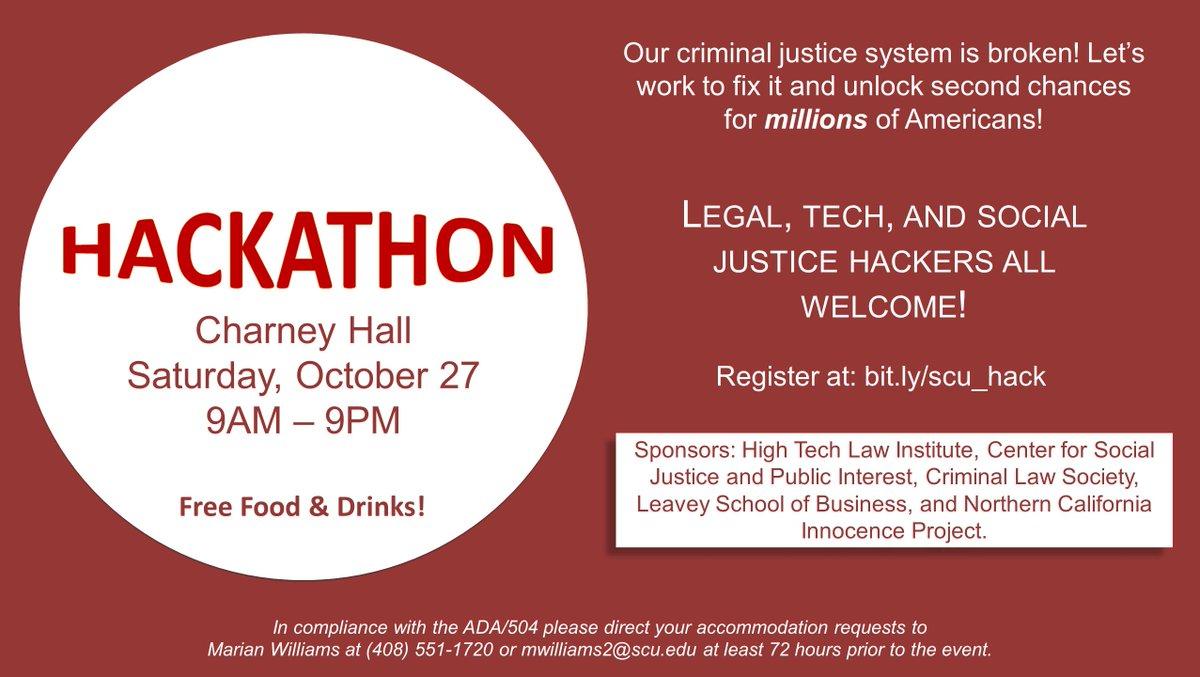 High Tech Law Inst  on Twitter: