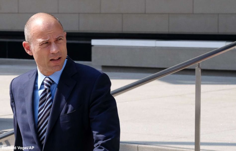 Stormy Daniels' lawyer Michael Avenatti must pay $4.85 million to an attorney who worked at his former law firm, California judge rules. https://t.co/poZOnJAV88