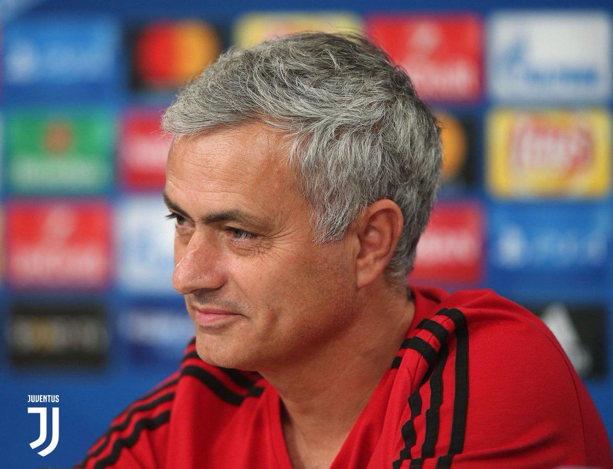🎙 RECAP: @ManUtd's Jose Mourinho & @RomeluLukaku9 preview #MUFCJuve 👉 https://t.co/bCm0QZOdhz   #UCL