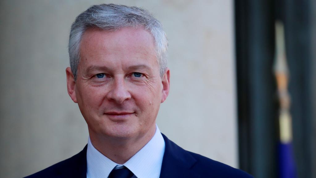 Taxation des GAFA: la France revient à la charge https://t.co/ucqnM89l9t