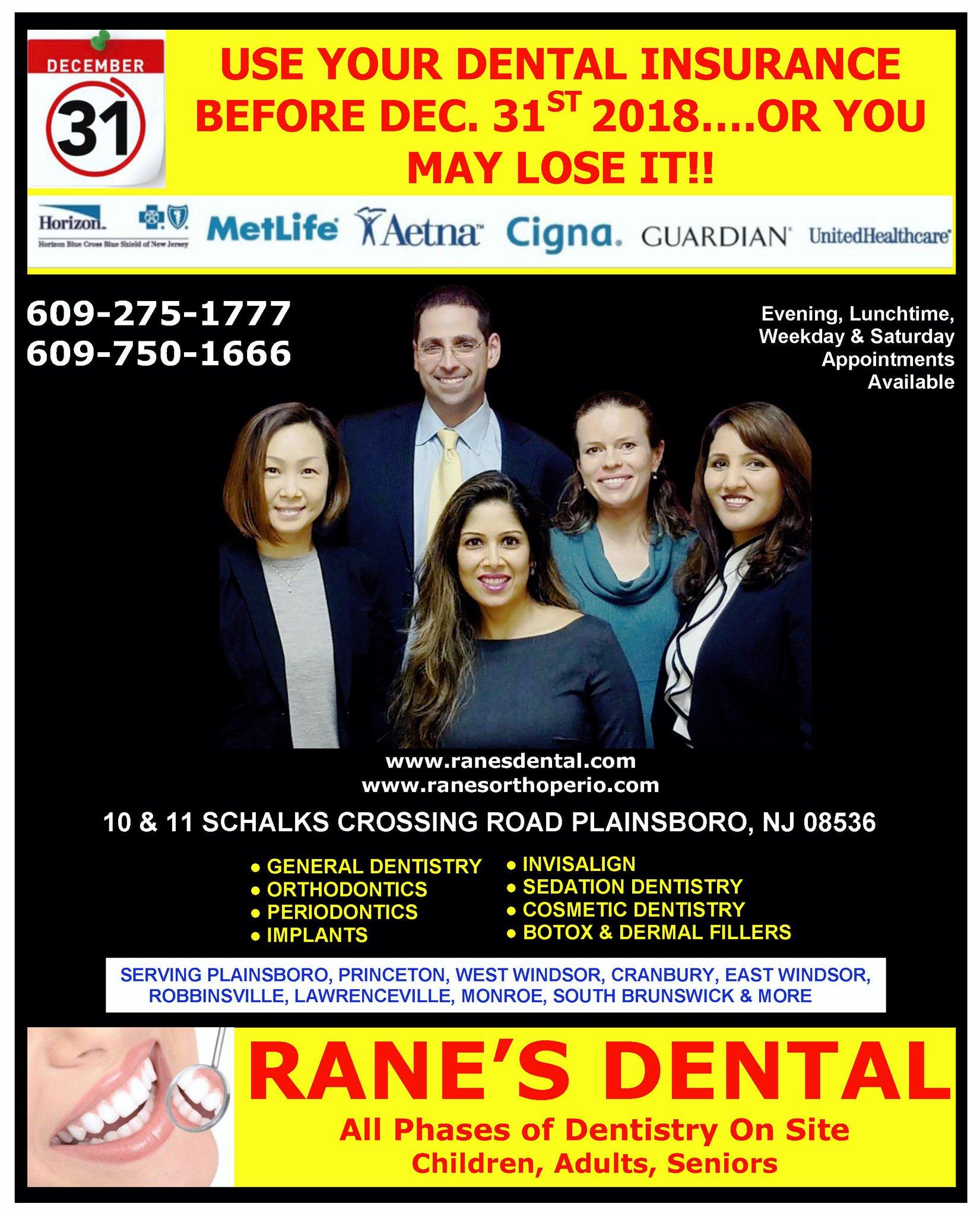 Rane's Dental on Twitter: