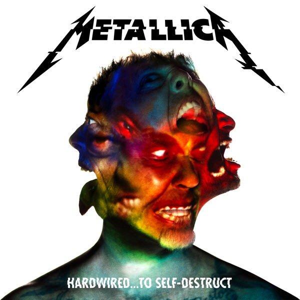 Atlas, Rise! by Metallica Happy Birthday, Robert Trujillo!