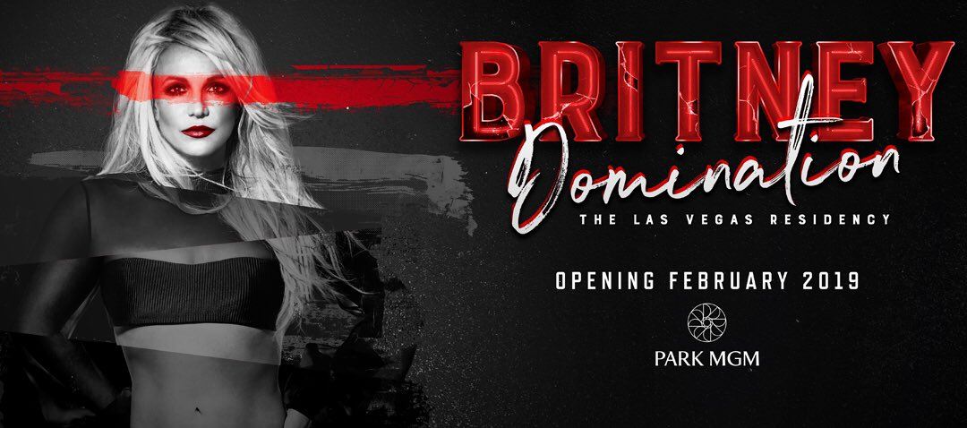 #CitiPresale tickets for #BritneyDomination are available now for Citi cardholders! https://t.co/GIOp3aktRy