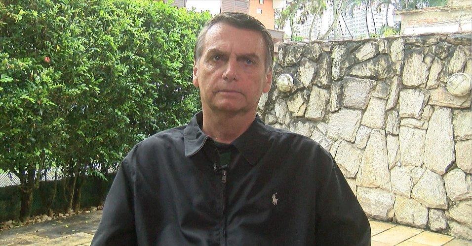 Candidatura do PSL   'Já adverti o garoto', diz Bolsonaro após fala do filho sobre fechamento do STF https://t.co/uRgt7vJD5y