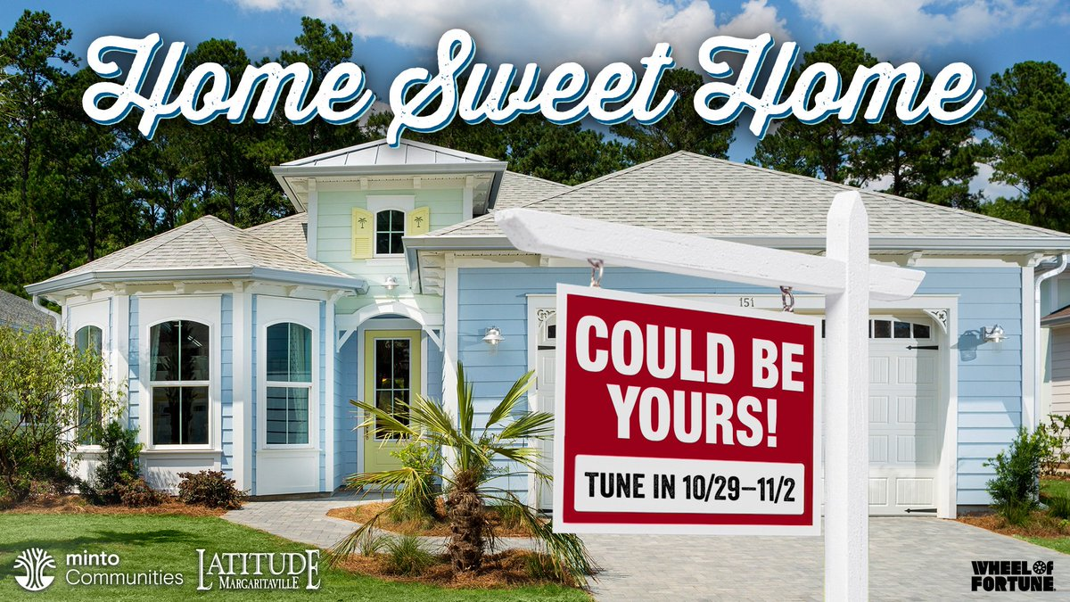 Enter All Next Week For Your Chance To Win A New Home In Laudemville Community More Information Http Bit Ly 2q7nto9 Pic Twitter Ujwdy9pzj2
