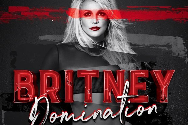 Chains and whips & lace and leather. @britneyspears is going to *dominate* Vegas with a new residency: idola.to/2Crv7zu