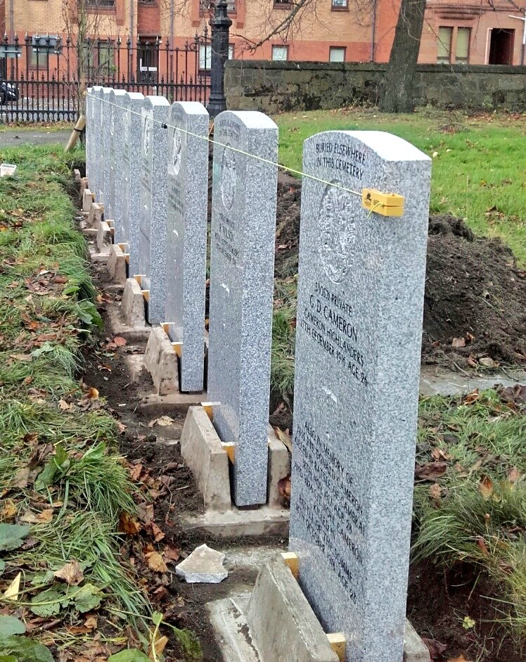 dbef56ca63d ... beam and headstone bases in a quieter spell 11 months ago