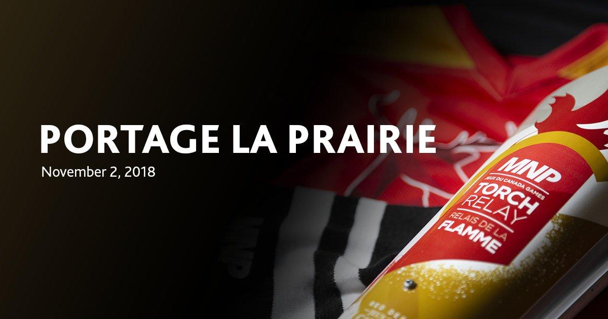 Portage La Prairie dating sites