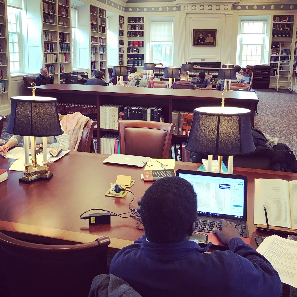 yale div library (@yaledivlibrary) | twitter