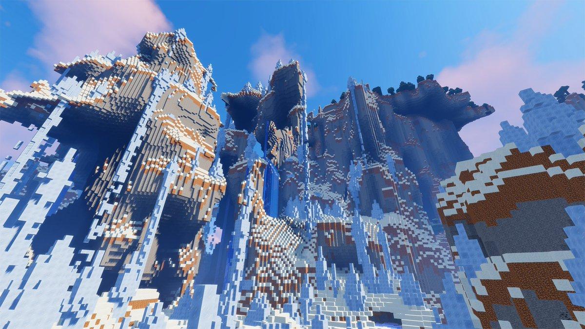 💌 Minecraft city seed | 5 BEST Minecraft Modern City Seeds!  2019-05-21