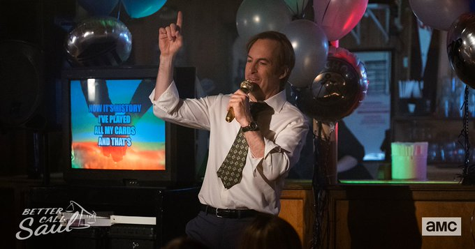 It\s Bob Odenkirk\s birthday! Happy birthday,