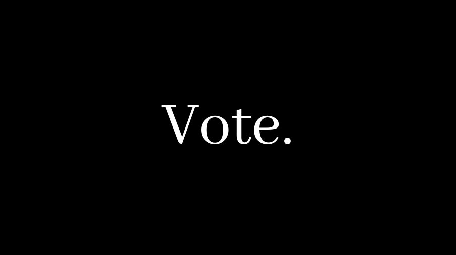 Today is the last day to register to vote in California.  Now is the time.  We need your voice.  https://t.co/sYlSVqxlLi