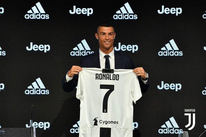"Cristiano Ronaldo: ""No me toca hablar del RealMadrid"" Photo"