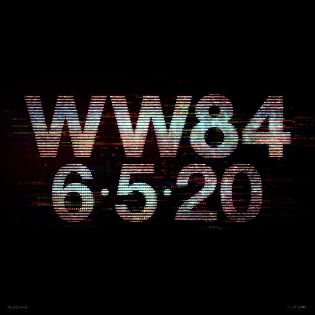 Wonder Woman 1984 has been pushed back to June 5, 2020 💫 (via @GalGadot)