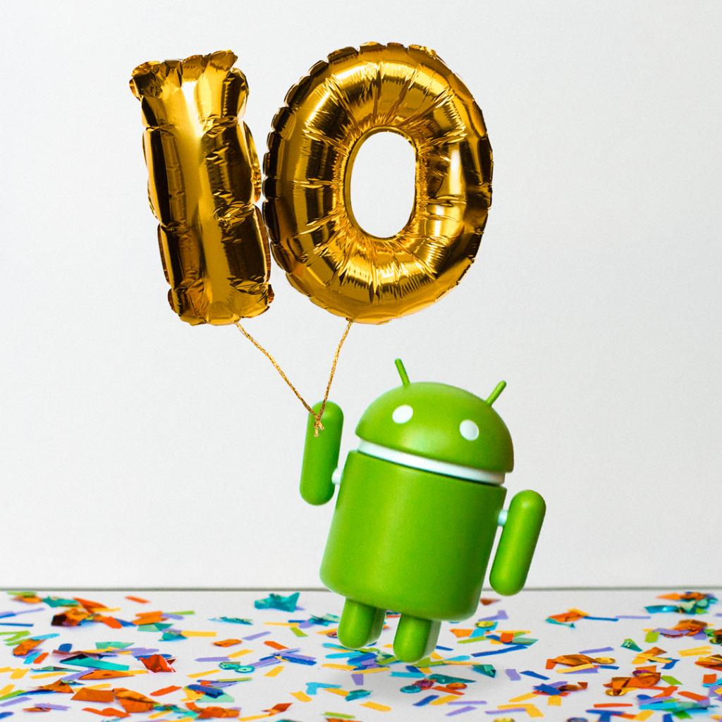 We're saying hello to the big 1-0. From users to developers to partners, it's been an amazing decade. Tell us your favorite #Android memory using #HBDAndroid.