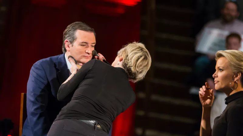 'Lying Ted' now 'Beautiful Ted' https://t.co/CWBJKfoveh