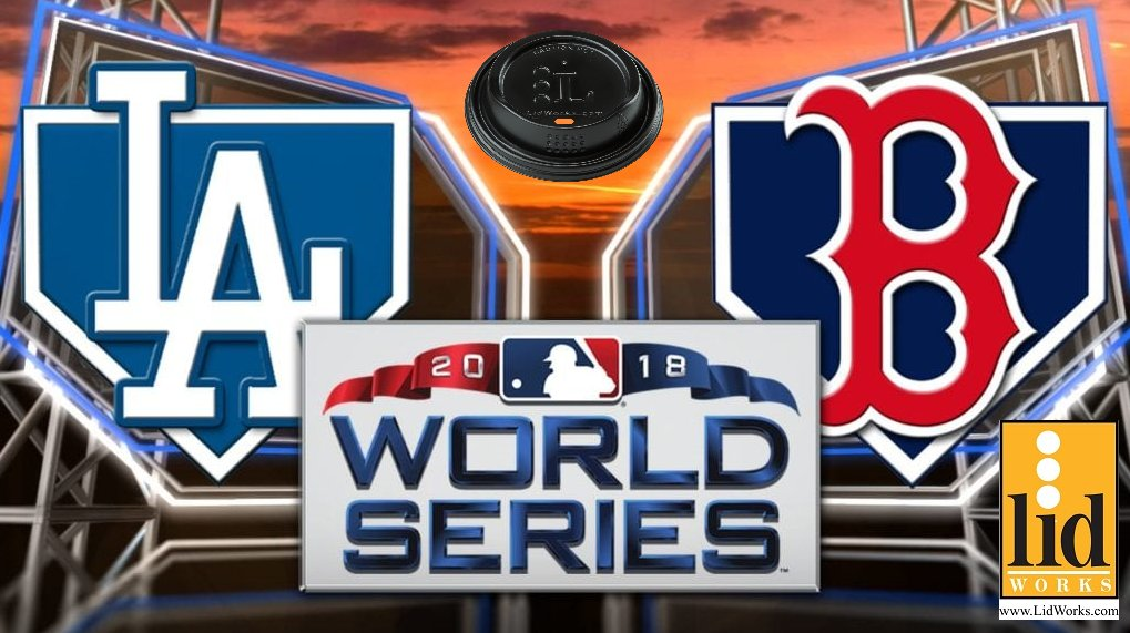 b25e788b04f9f 2018 World Series starts tomorrow! Are you rooting for The Dodgers or The Red  Sox  Either way