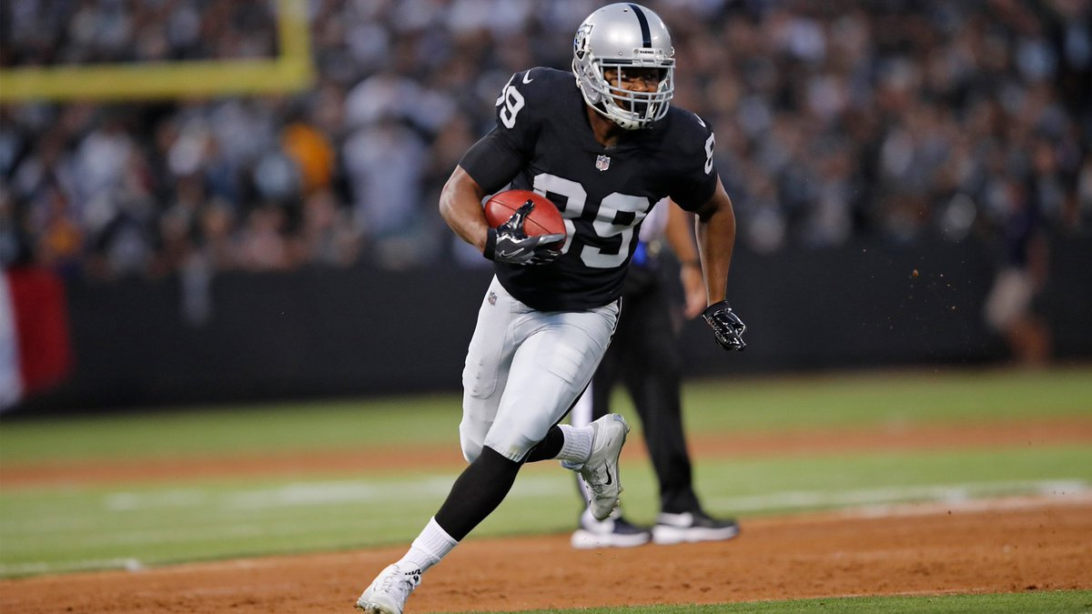 BREAKING: Raiders will reportedly trade WR Amari Cooper to Cowboys bit.ly/2AnpW1Z
