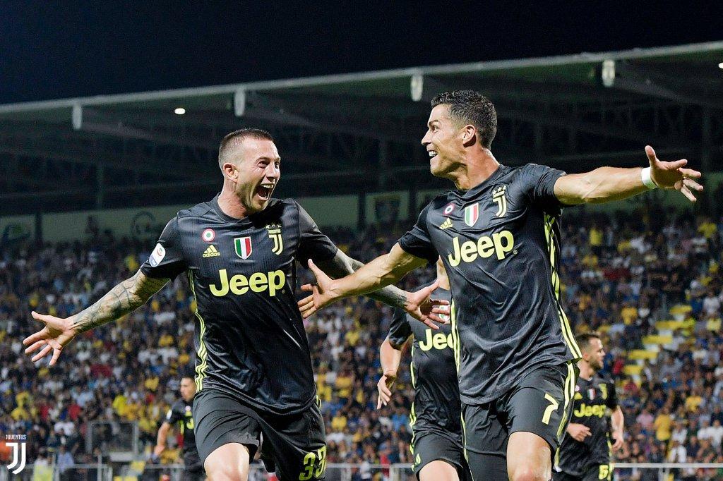 Lukaku: Ronaldo Is Great Model To YoungFootballers completesportsnigeria.com/lukaku-ronaldo…