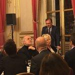 Image for the Tweet beginning: Jean-Noel Tronc, Dg de la