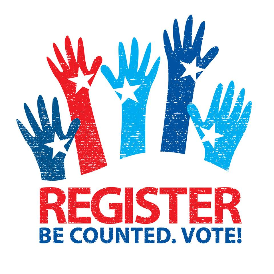 test Twitter Media - TODAY is the last day to register to vote in CA!  Time to channel that #MondayMotivation and make sure your voice is counted in decisions that impact our community and our future!  Visit https://t.co/GGHvpx6o2S to get registered in less than 2 minutes. https://t.co/CGOgYThUsN