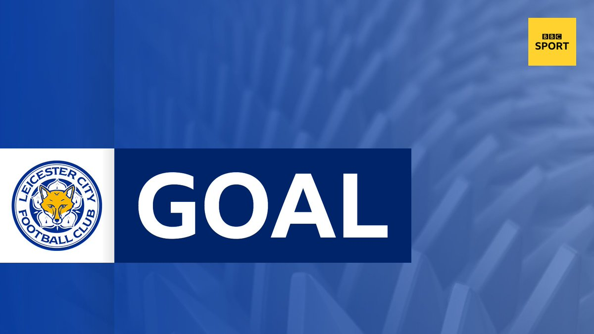 GOAL! Arsenal 0-1 Leicester. Ben Chilwells deflected strike gives the visitors a deserved lead. #ARSLEI bbc.in/2R5mVJa