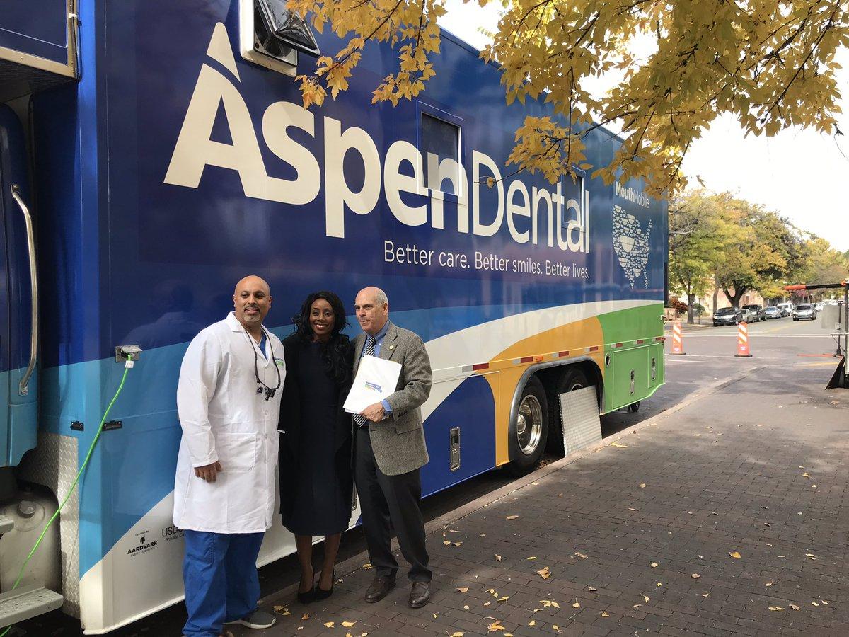 Aspen Dental (@AspenDental) | Twitter