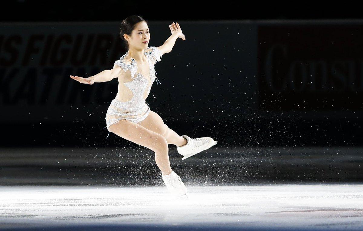 Сатоко Мияхара / Satoko MIYAHARA JPN - Страница 4 DqJ-1o9XcAAdTkg