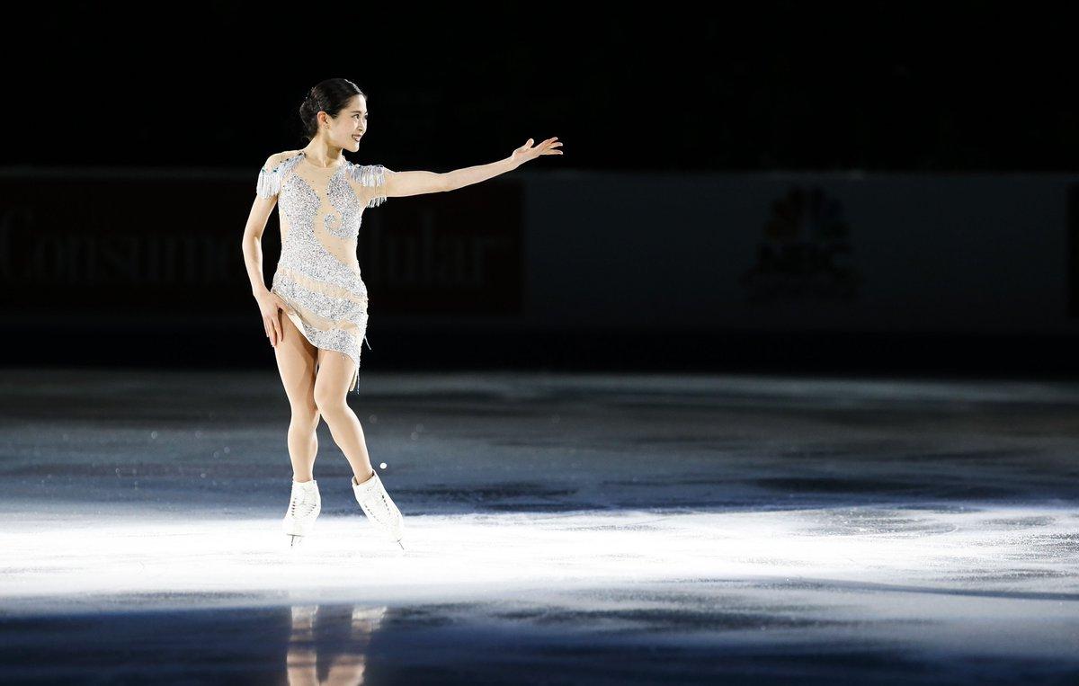 Сатоко Мияхара / Satoko MIYAHARA JPN - Страница 4 DqJ-1t0WsAAHryX