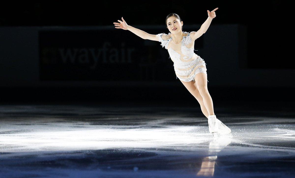 Сатоко Мияхара / Satoko MIYAHARA JPN - Страница 4 DqJ-1tsXQAA7XlJ