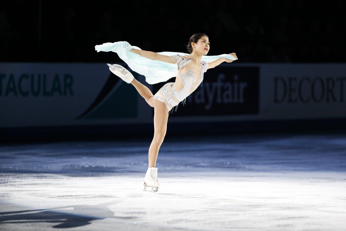 Сатоко Мияхара / Satoko MIYAHARA JPN - Страница 4 DqJ-1vHX0AEfAO4