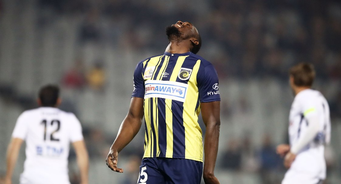 Without the financial contribution of an external third-party, it is unlikely that Usain Bolt and the Central Coast Mariners will agree to terms. #ALeague #CCMFC