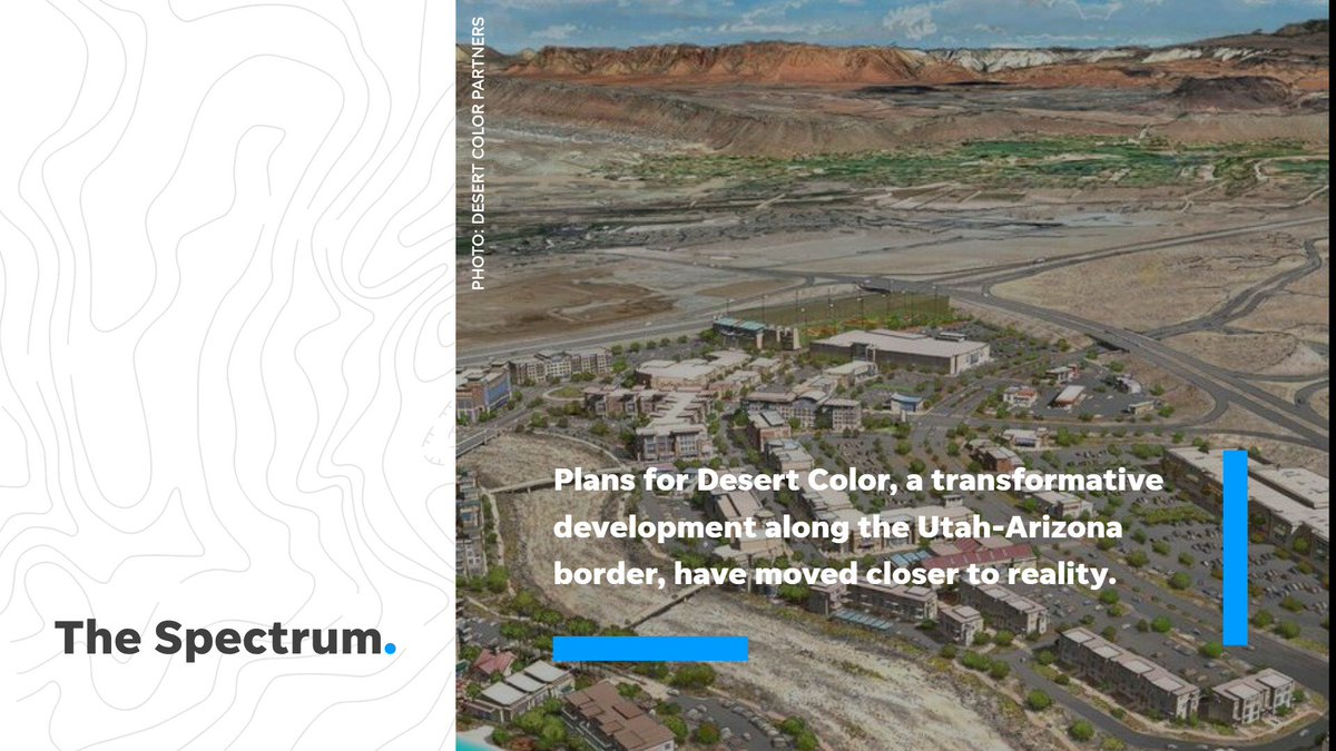 The 3,350-acre master-planned community would have homes, apartments, shopping, schools and more. https://t.co/w2fHKB2vfT
