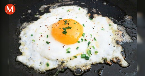 ¡Tu mamá tenía razón! Comer huevo a diario elevará tu IQ �� https://t.co/aDDJKlZlLI https://t.co/gmRAjHbL1E