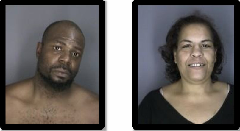 Police: Geneva pair sold drugs in city, arrested on felony charges