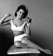Happy Birthday, Annette Funicello!