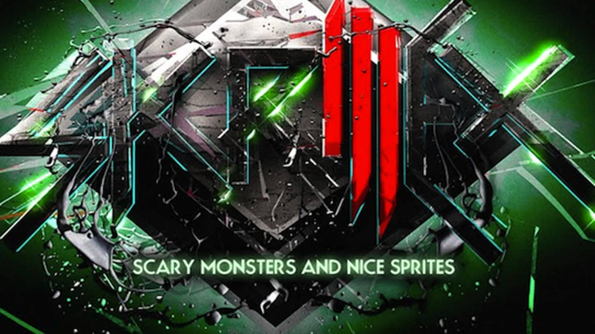 Dancing Astronaut On Twitter The Skrillex Era Officially Started 8 Years Ago Today As We Throw It Back To 2010 For The Birthday Of His Debut Ep Scary Monsters And Nice Sprites