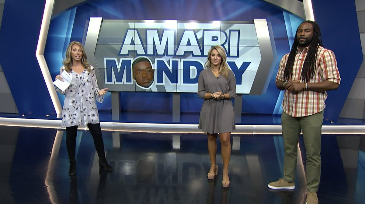 The @Cover4 crew shares their immediate reaction to the news of the #DallasCowboys agreeing to terms with the Oakland Raiders to acquire WR Amari Cooper in exchange for a 2019 1st round draft pick.   Full Episode: https://t.co/5TxkeBdMMJ
